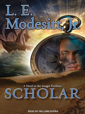cover image of Scholar