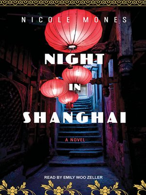 cover image of Night in Shanghai