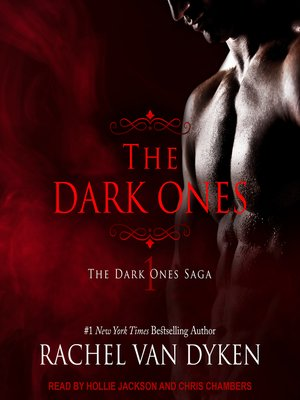 cover image of The Dark Ones