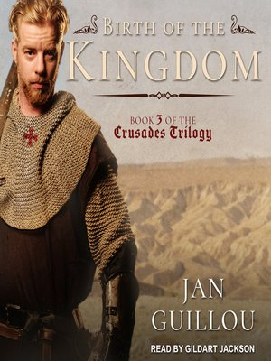 cover image of Birth of the Kingdom