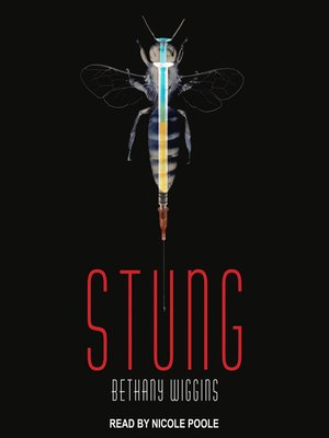 cover image of Stung
