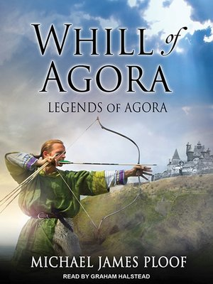 cover image of Whill of Agora Series, Book 1