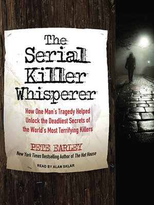 cover image of The Serial Killer Whisperer