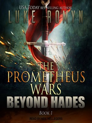 cover image of Beyond Hades