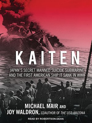 cover image of Kaiten