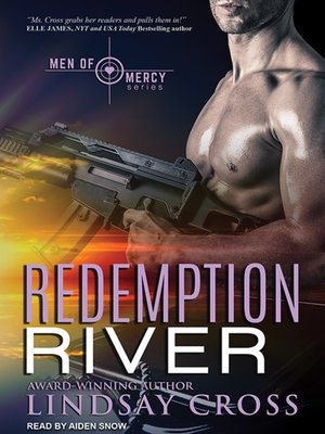 cover image of Redemption River
