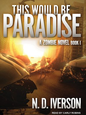 cover image of This Would Be Paradise--Book 1
