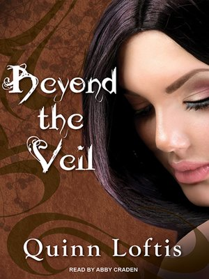 cover image of Beyond the Veil