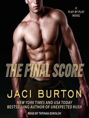 cover image of The Final Score