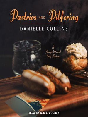cover image of Pastries and Pilfering