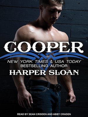 cover image of Cooper