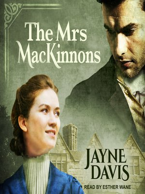 cover image of The Mrs MacKinnons