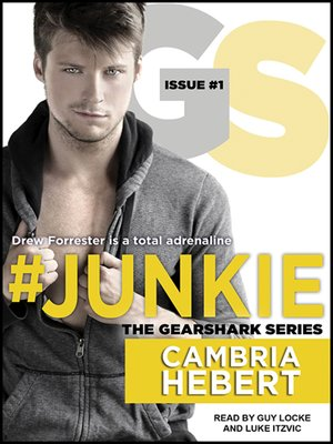 cover image of #Junkie
