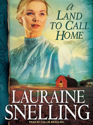 cover image of Land to Call Home