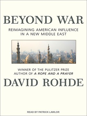 cover image of Beyond War