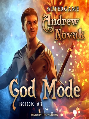 cover image of God Mode