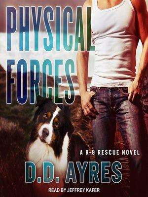 cover image of Physical Forces