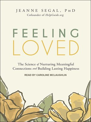 cover image of Feeling Loved