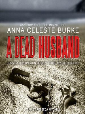 cover image of A Dead Husband
