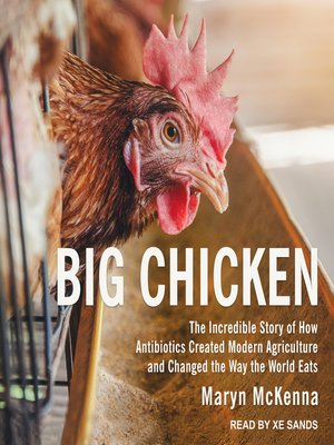 cover image of Big Chicken