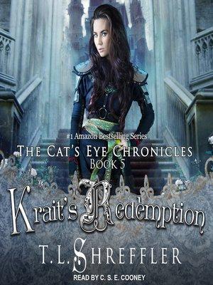cover image of Krait's Redemption