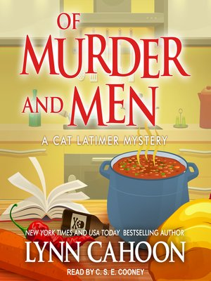 cover image of Of Murder and Men