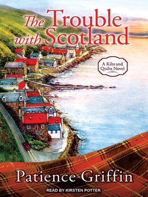 cover image of The Trouble With Scotland