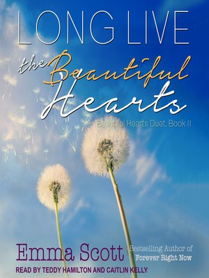 cover image of Long Live the Beautiful Hearts
