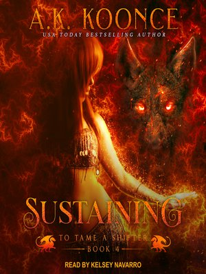 cover image of Sustaining