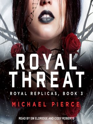 cover image of Royal Threat