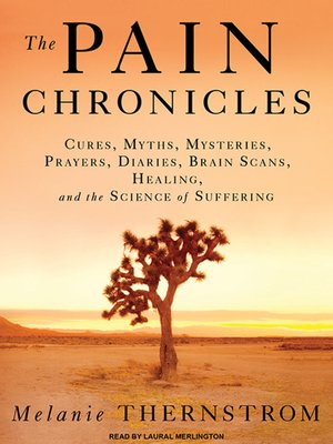 cover image of The Pain Chronicles