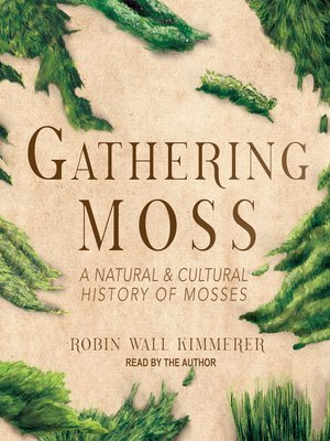 cover image of Gathering Moss