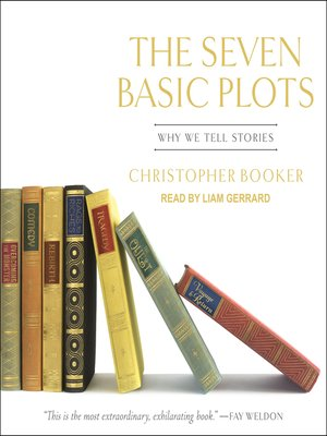 cover image of The Seven Basic Plots