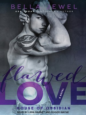 cover image of Flawed Love