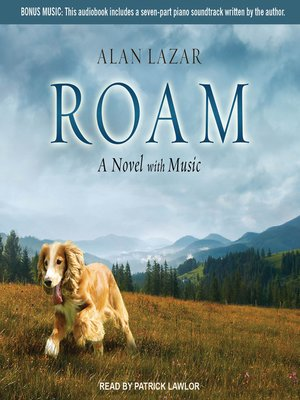 cover image of Roam