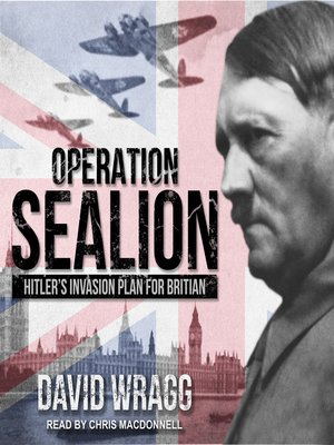 cover image of Operation Sealion