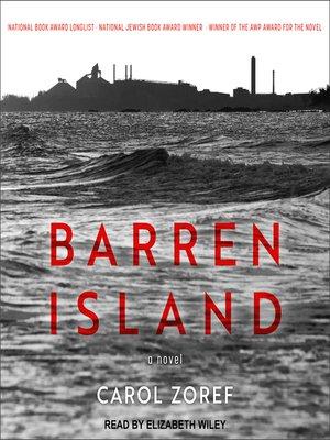 cover image of Barren Island