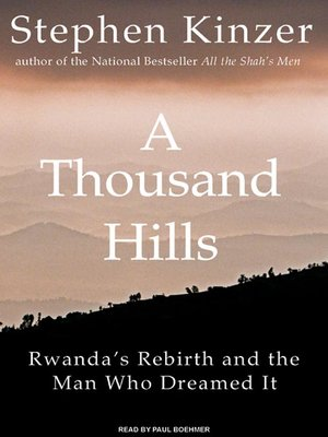 cover image of A Thousand Hills