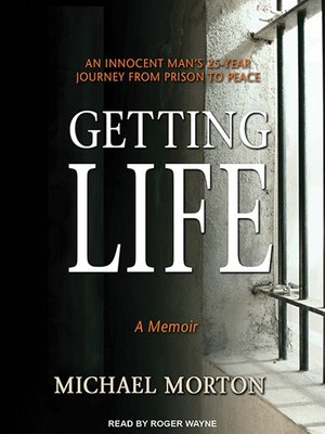 cover image of Getting Life