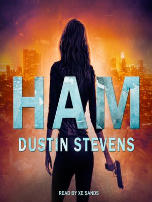 cover image of HAM