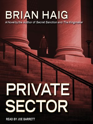 cover image of Private Sector