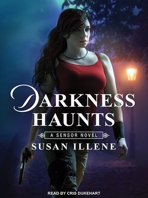 cover image of Darkness Haunts