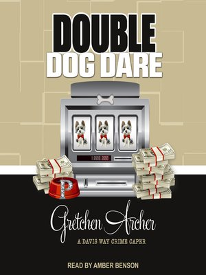 cover image of Double Dog Dare