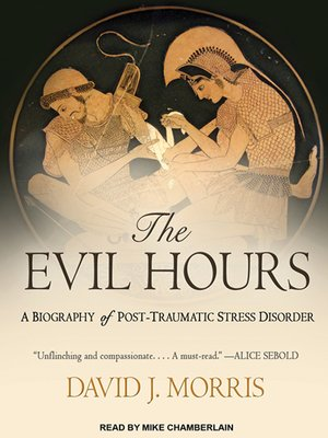 cover image of The Evil Hours