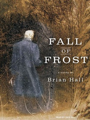 cover image of Fall of Frost