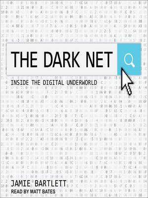 cover image of The Dark Net