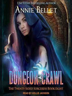 cover image of Dungeon Crawl