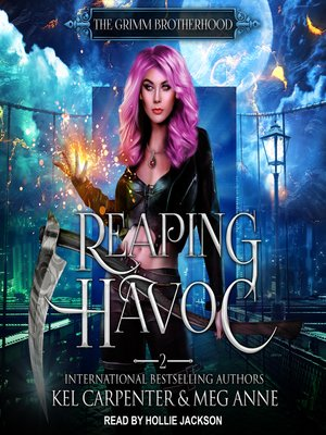 cover image of Reaping Havoc