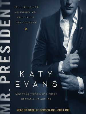cover image of Mr. President