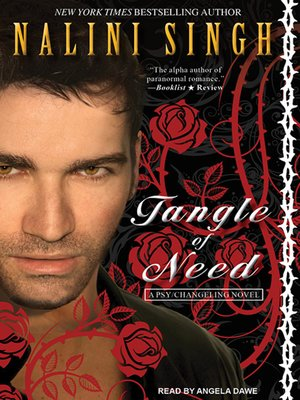 cover image of Tangle of Need